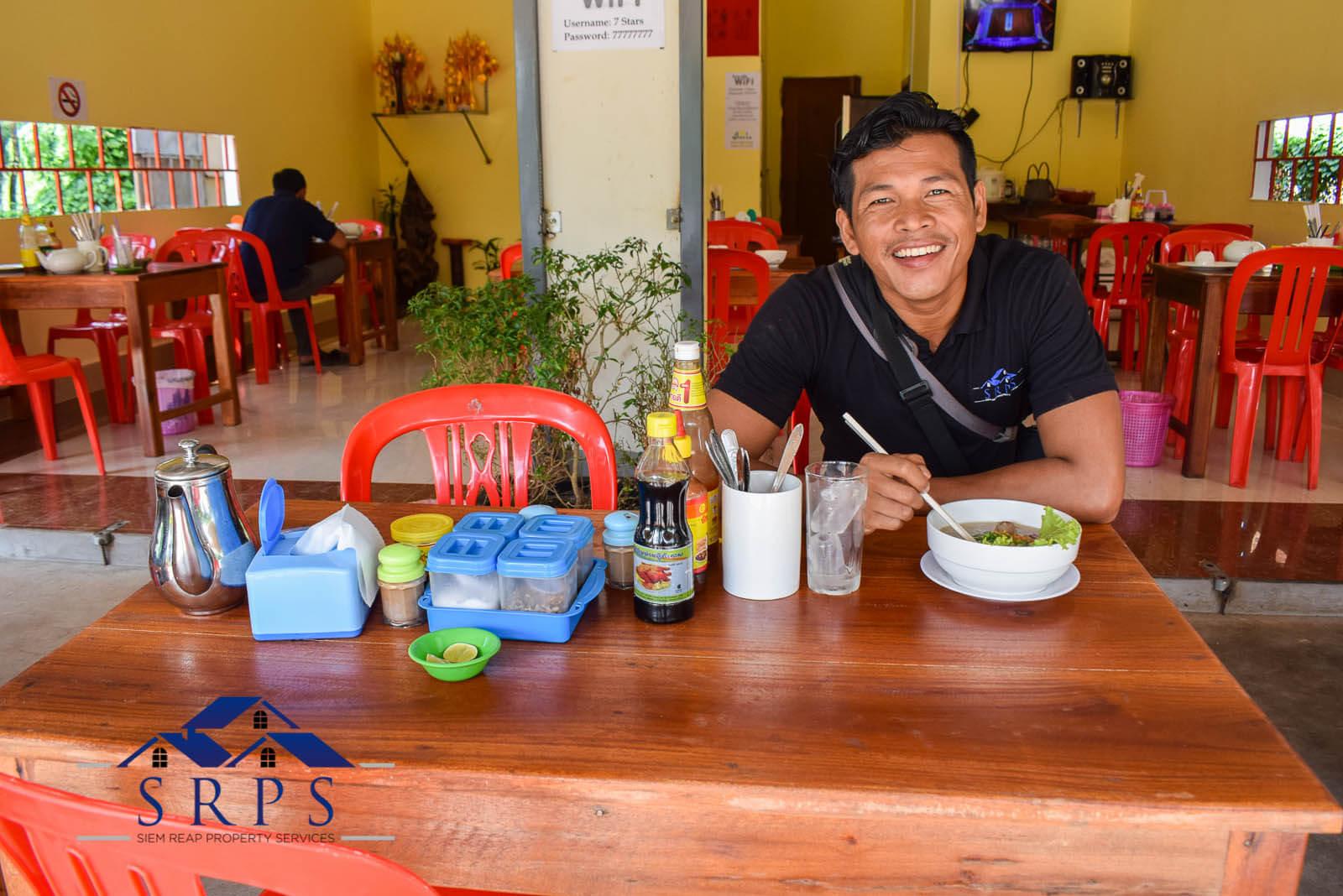 Seven Star Restaurant – Salakamreuk