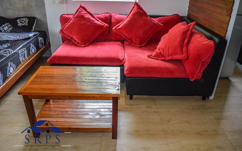 Well-priced 1 bedroom studio for rent-Slorkram