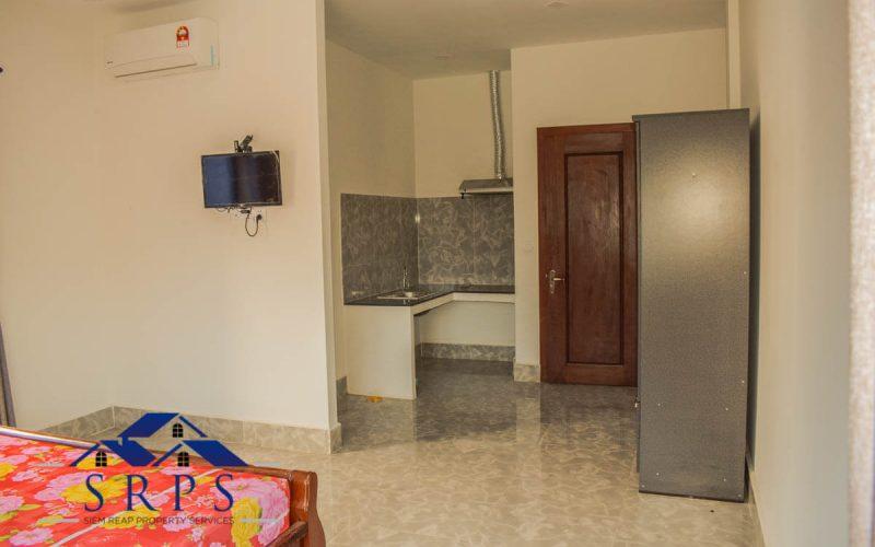 Well-priced 1 bedroom studio for rent-Salakamreuk