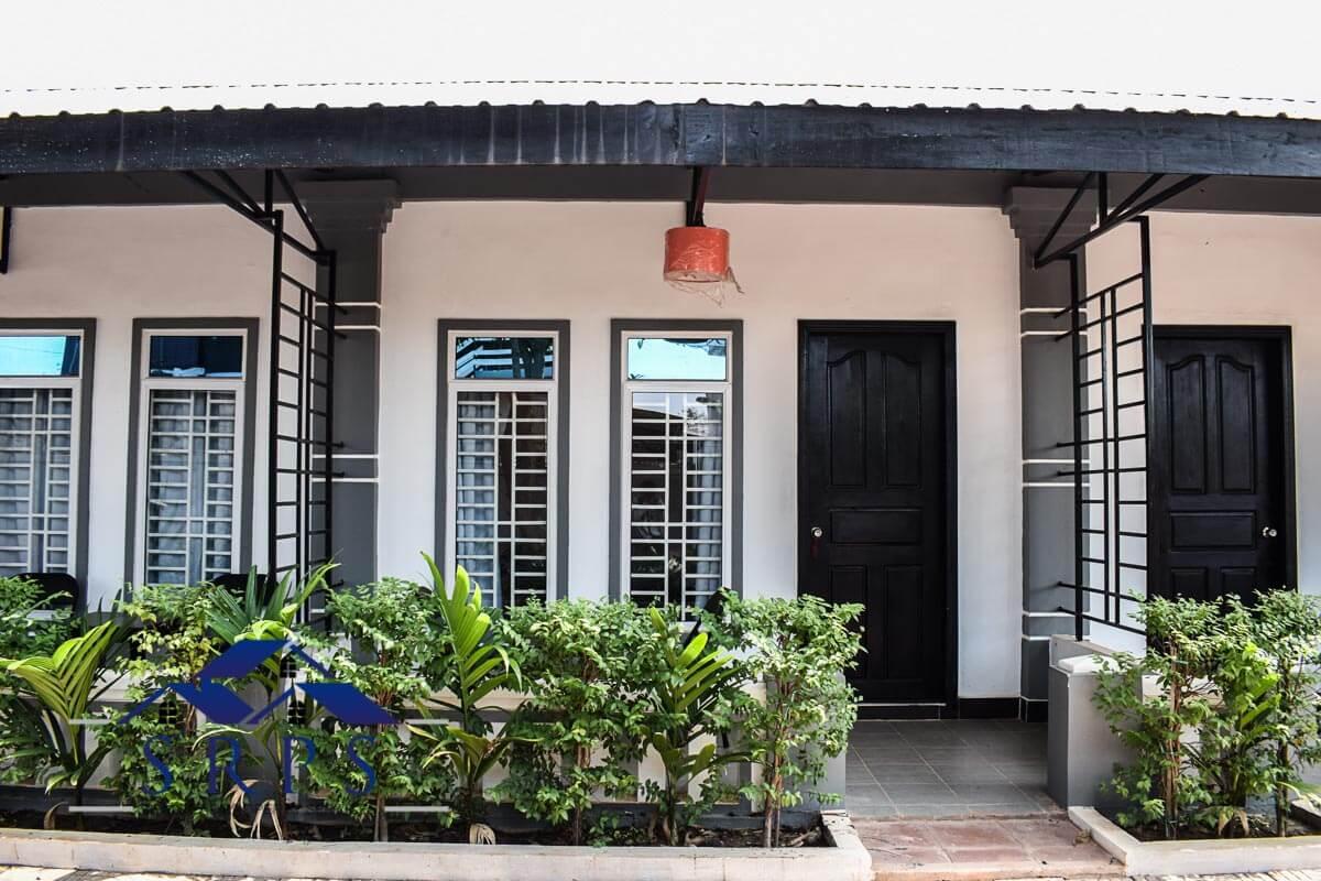 Well-Price 1 bedroom Studio for rent- Salakamreuk