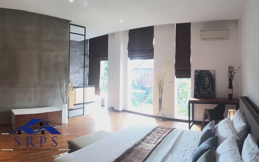 Modern 1 bedroom studio for rent-Salakamreuk