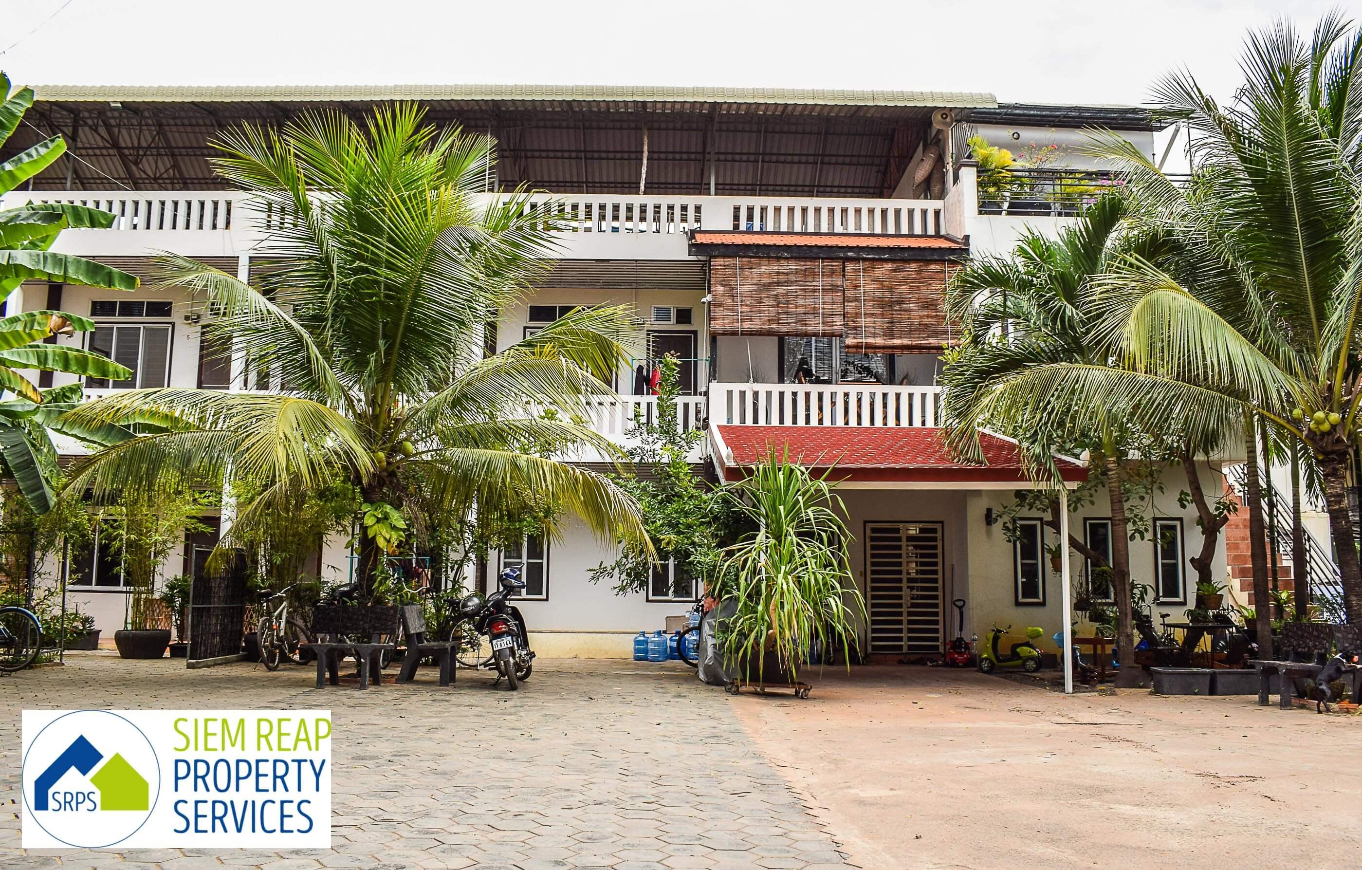 Well-priced 2 bedroom apartment for rent- Slorkram