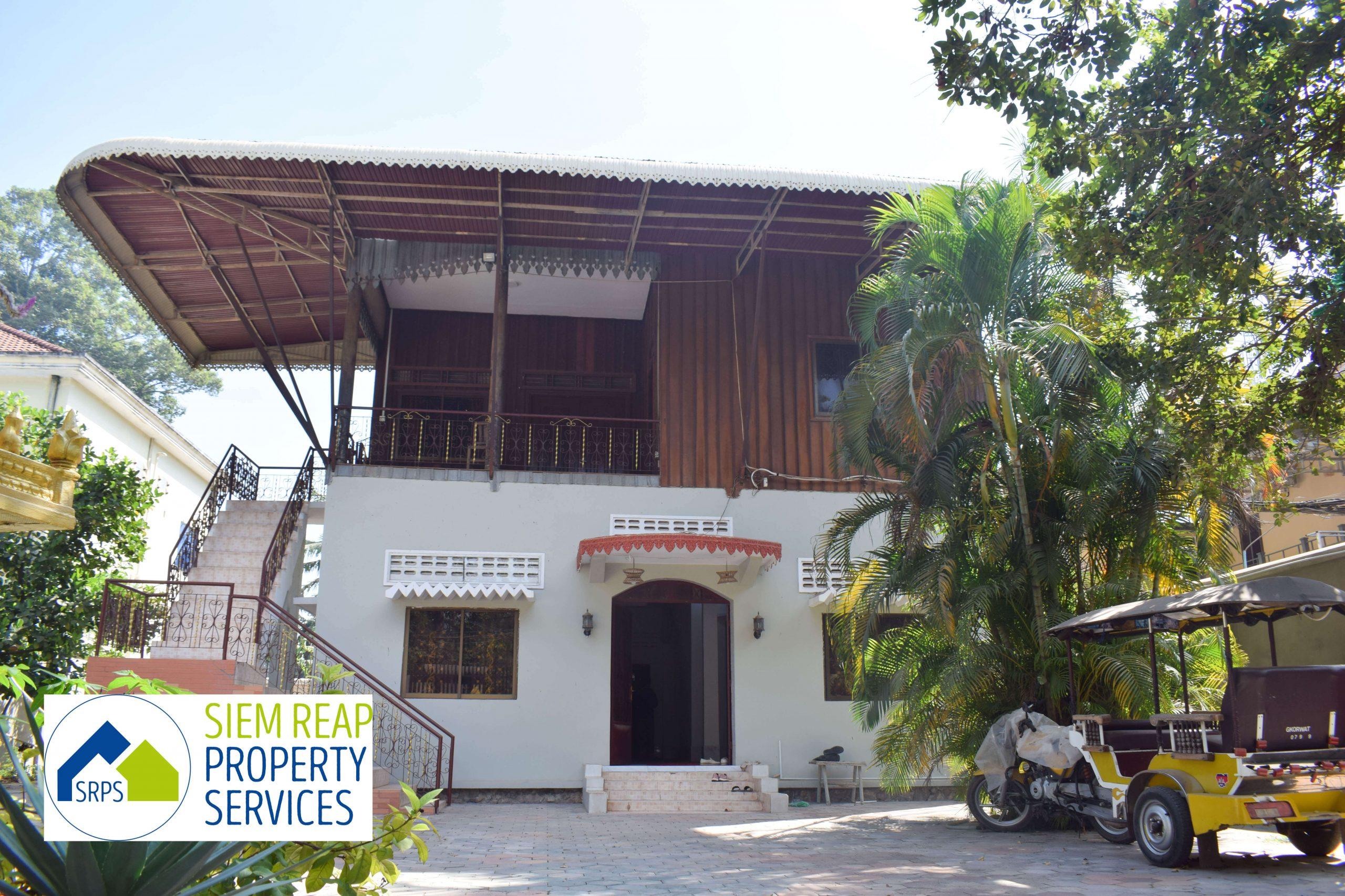 5 bedrooms house for rent-Slorkram